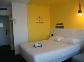 Ibis Styles Auxerre Nord, Auxerre