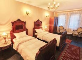 Hotel Evmolpia, Filibe