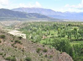 Hosteria El Valle Sagrado, Ovara (Humahuaca yakınında)