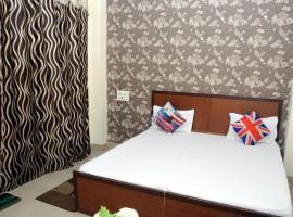 Hotel Staywell