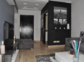 Val Fleuri Apartment