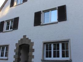 Bismarck Hostel Öhringen, Öhringen