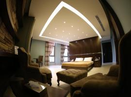 Layali Al Shams Hotel, 'Anjar