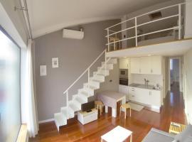 La Ventana Apartment