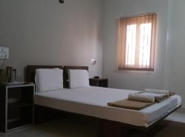 Hotel Indrani