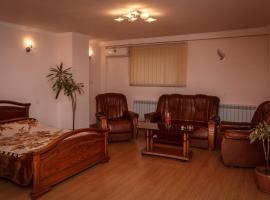 NUR Hotel Yerevan