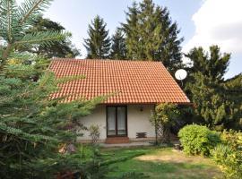 Holiday home in Ceska Cermna 1036, Ceska Cermna