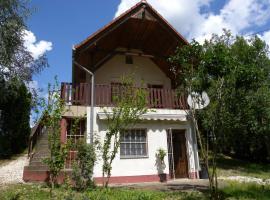 Holiday home in Sarmellek/Balaton 18927