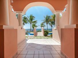 Casa Quinta Maya, Puerto Aventuras, Riviera Maya Haciendas