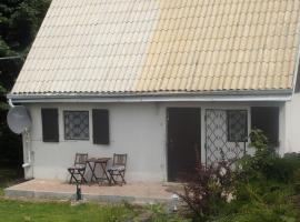 Holiday home in Liska 1247