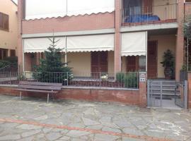 One-Bedroom Apartment in Montevarchi I, Montevarchi (Ricasoli yakınında)