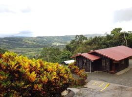 Valle encantado, San Isidro (Palma yakınında)