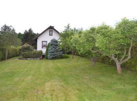 Holiday home in Cakov/Böhmerwald 1449, Čakov (Lipí yakınında)