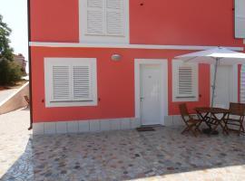 Studio in Rovinj/Istrien 11722, Станга