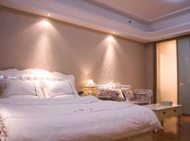 Jinhua Chambers Hotel, Jinhua (Xietang yakınında)