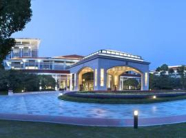 Suzhou Jinji Lake Grand Hotel