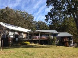 Holiday Home in Kangaroo Bush, Nelligen