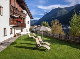 Apartment Alpes, Ortisei