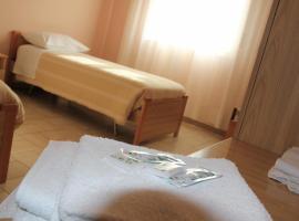Hotel Rose Garden, Montelepre