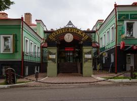 Гостиница Вознесенская