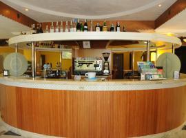 Hotel La Quiete, Trecchina (Lauria Inferiore yakınında)