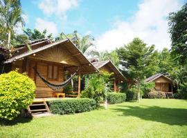 Pai Country Hut