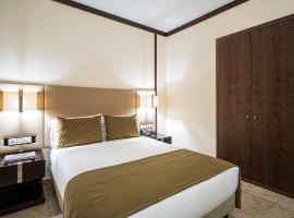 Iu Hotel Luanda Cacuaco, Cacuaco (Regiooni Icolo e Bengo lähedal)