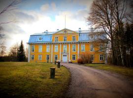 Mustion Linna / Svartå Manor, Сварто