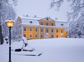 Svartå Manor, Сварто (рядом с городом Инкоо)