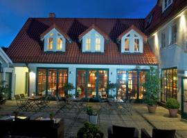 Die 30 Besten Hotels In Der Nahe Von Festspiele Mecklenburg