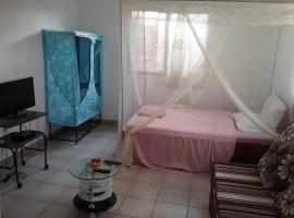 Ariosa Apartments, Mtwapa
