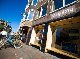 Stayokay Utrecht Centrum