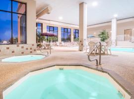 Howard Johnson by Wyndham Rapid City