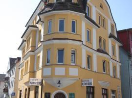 Stadthotel Kleiner Berg