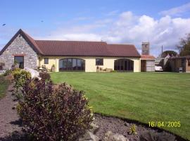 WILLOW BARN boutique B&B, Worle