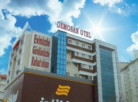 Demosan City Hotel