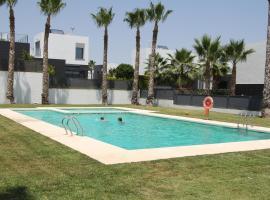 Casa Veran at La Finca Golf, Algorfa