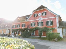 Landgasthof Riegerbauer, Sankt Johann bei Herberstein (Pischelsdorf in Steiermark yakınında)