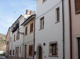 Il Vicoletto B&B, Alfedena (Scontrone yakınında)