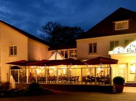Hotel Restaurant Waldesruh, Hoheging (Großenkneten yakınında)