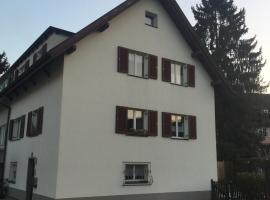 Ferienwohnung Tanja, Bregenz (U blizini grada 'Hard')
