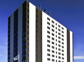 Inlet Tower Hotel & Suites, Anchorage