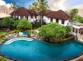 Ecosfera Hotel, Yoga & Spa