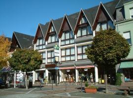 Hotel St. Pierre