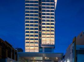 Luminor Hotel Pecenongan