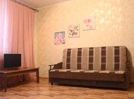 Apartment na Rublevskom Shosse 79
