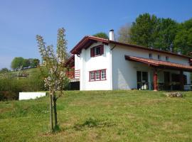 Le Laina, Irissarry (рядом с городом Hélette)