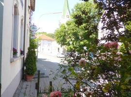 Hotel Gasthof Linde, Konstanc