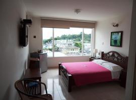Hotel Florencia Inn