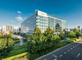 Courtyard by Marriott Prague Airport, Prag